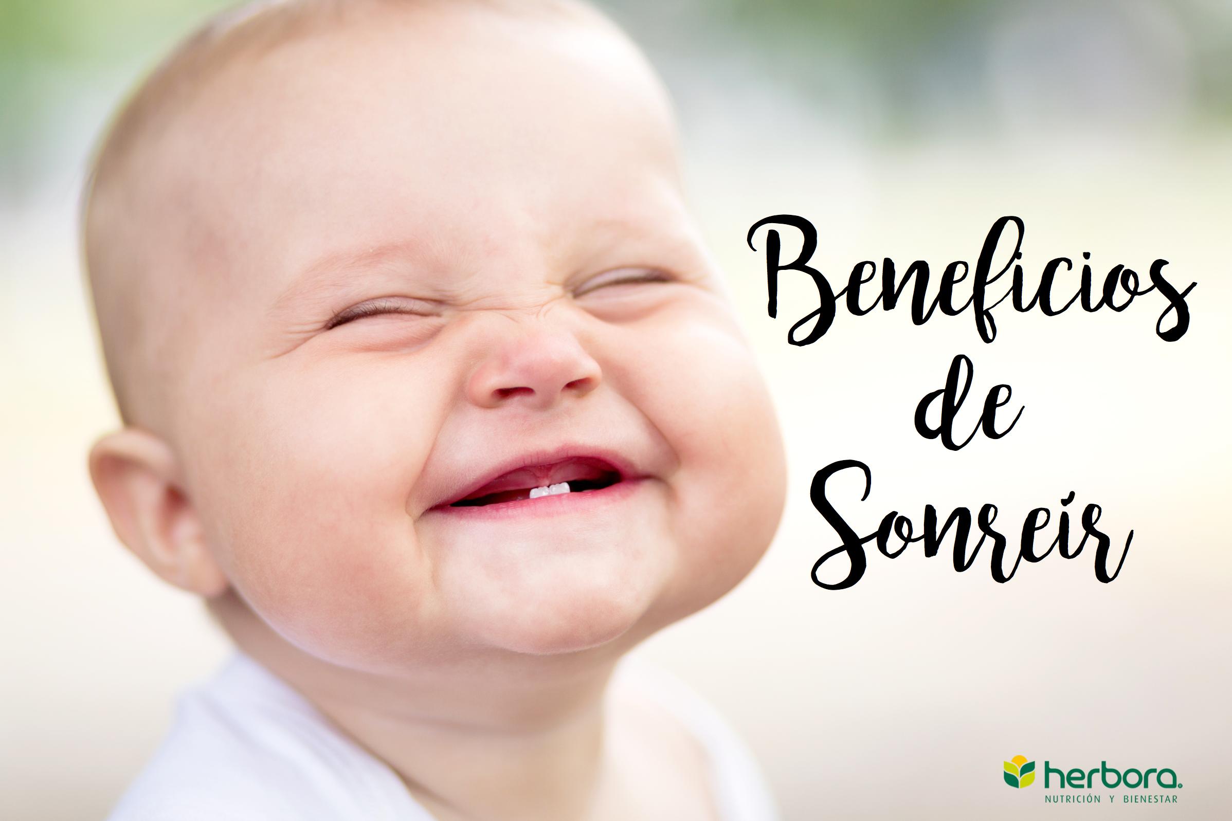 Sonreír, la mejor medicina para estar sano
