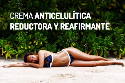 CREMA ANTICELULITICA REDUCTORA REAFIRMANTE HERBORA