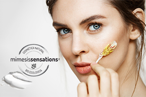 Cosmética natural Mimesis Sensations