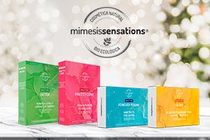 Mimesis sensations