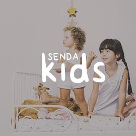 Senda Kids Herbora