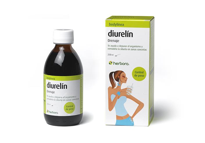 Bodylínea diurelín