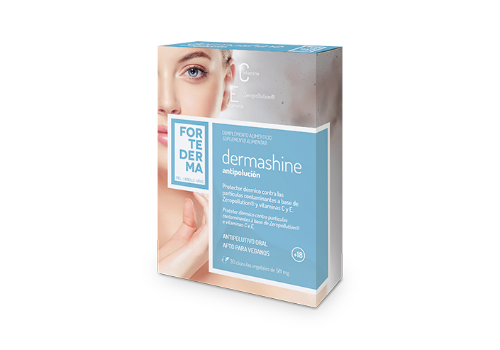 Dermashine fortederma