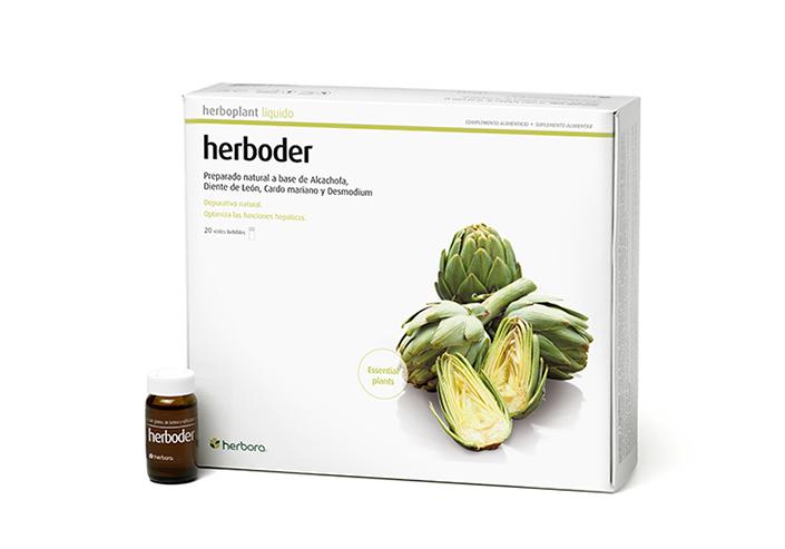 Herboder