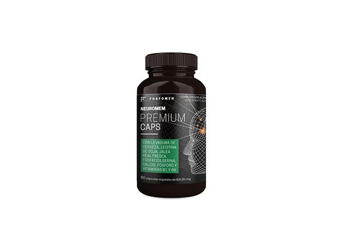 Neuromem Premium Caps