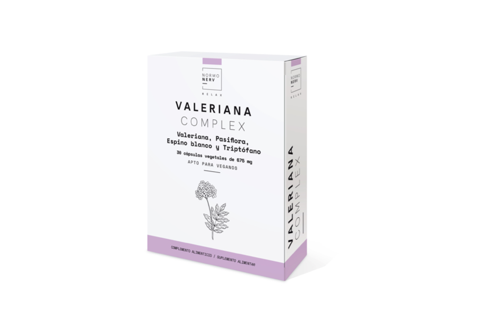 Valeriana Complex