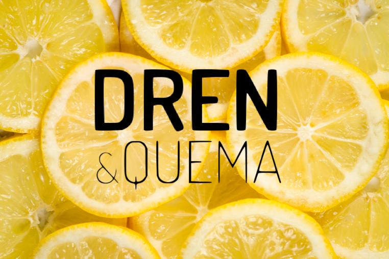 DREN&QUEMA
