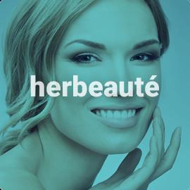 carousel gama herbeaute dermocosmetica natural