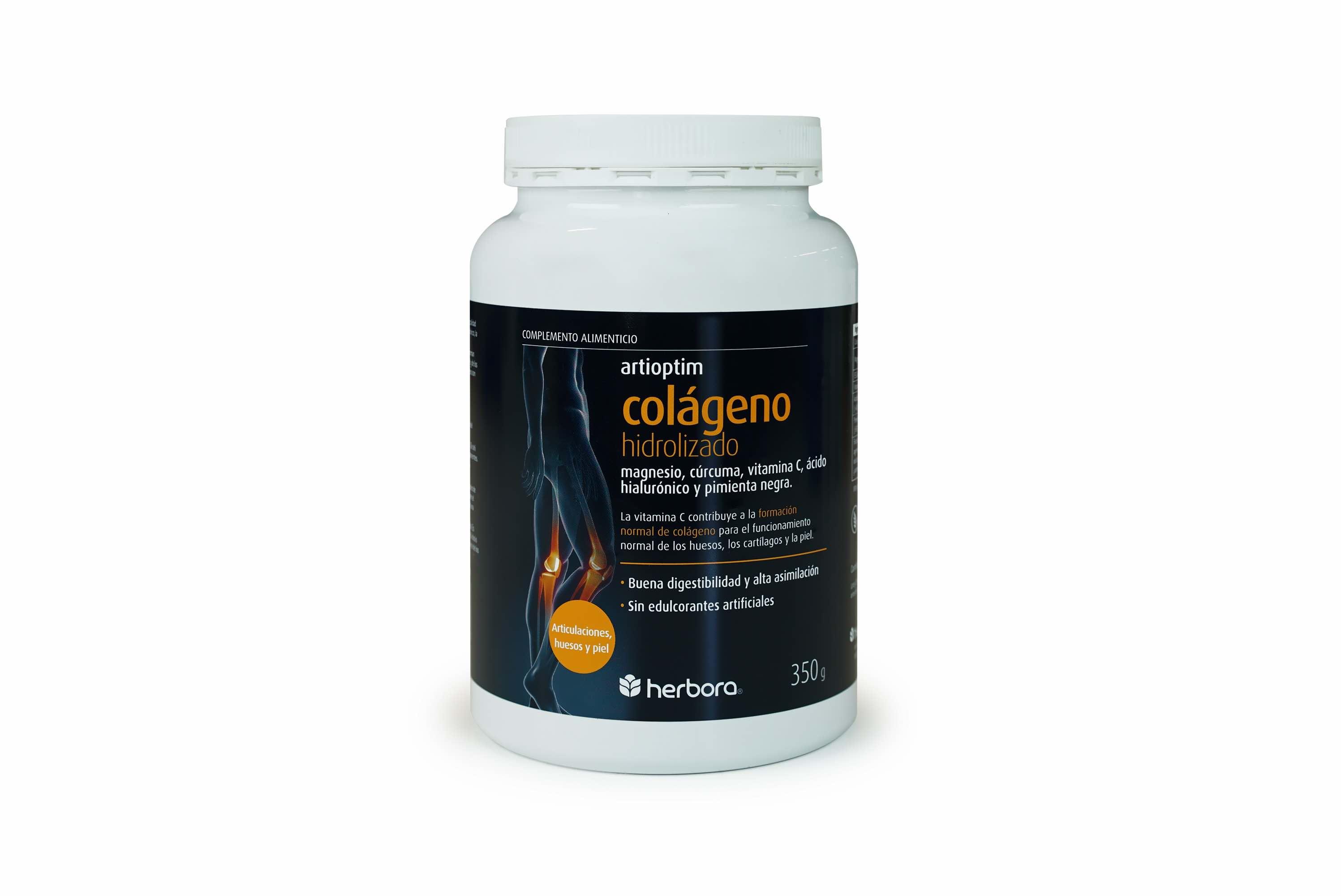 Artioptim colágeno hidrolizado