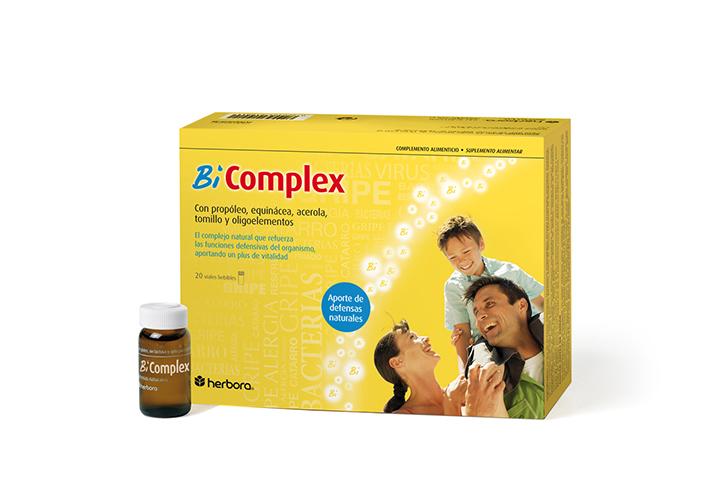 BiComplex