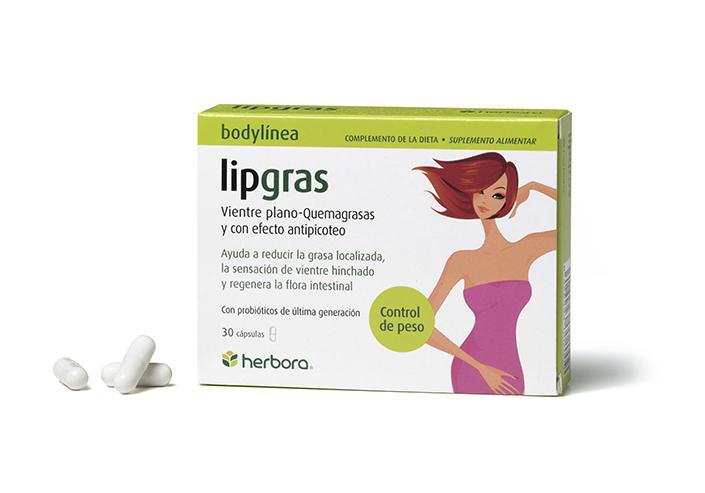 bodylinea lipgras