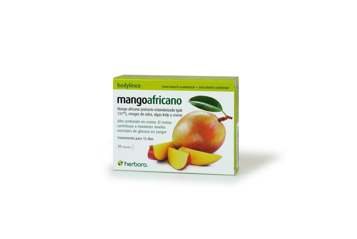 Bodylínea mango africano (antes abdoesbelt)