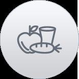 icono Vitaminas y minerales